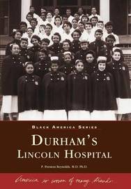 Durham's Lincoln Hospital by P Preston Reynolds image