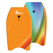 "Maddog: Speed - 44"" Bodyboard (Orange)"