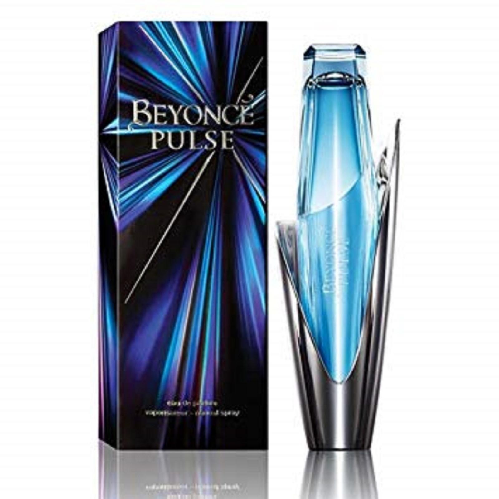 Beyonce - Pulse (100ml EDP) image