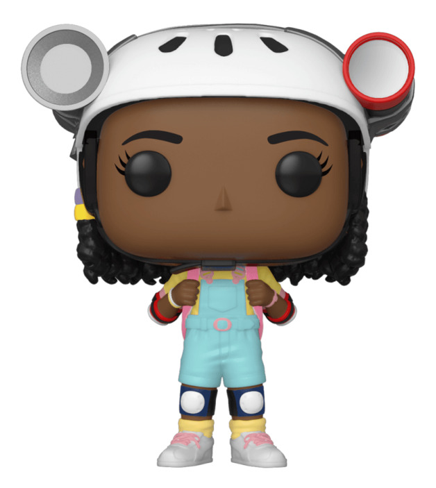 Stranger Things S3: Erica - Pop Vinyl Figure