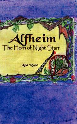 Alfheim by Ana Rose image