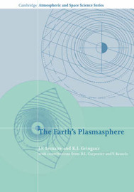 The Earth's Plasmasphere by J.F. Lemaire