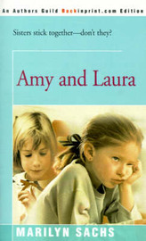 Amy and Laura by Marilyn Sachs image