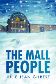 The Mall People by Julie Jean Gilbert image