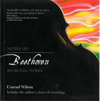 Notes on Beethoven by Conrad Wilson image