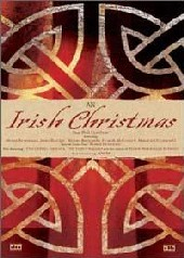 An Irish Christmas on DVD