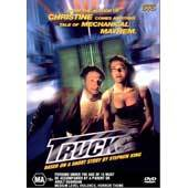 Trucks on DVD