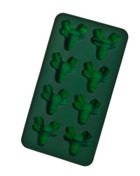 Silicone Ice Tray - Rudolph