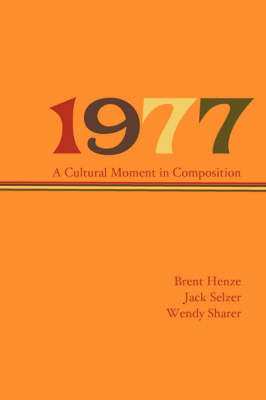 1977 by Brent Henze