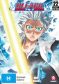 Bleach - Collection 22 on DVD