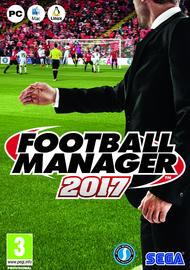 Football Manager 2017 for PC Games