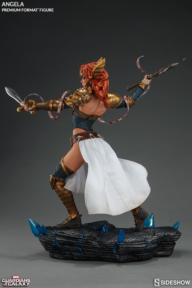 Guardians of the Galaxy: Angela - Premium Format Figure image