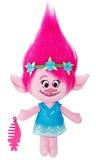 DreamWorks Trolls: Poppy - Talkin Trolls Doll
