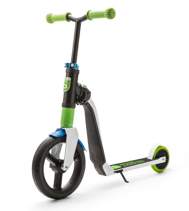 Scoot and Ride: Highwayfreak - Green image