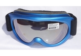 Mountain Wear Youth Goggles: Blue (G2011)