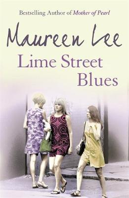 Lime Street Blues by Maureen Lee image