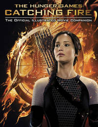 Catching Fire by Scholastic