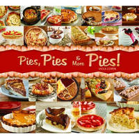 Pies, Pies & More Pies! by Viola Goren image