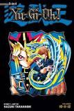 Yu-Gi-Oh! (3-in-1 Edition), Vol. 4 by Kazuki Takahashi