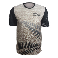 Blackcaps Sublimated T Shirt - L image
