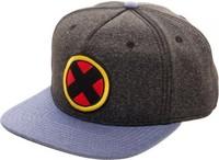 Marvel: X-Men Logo - Embroidered Cap