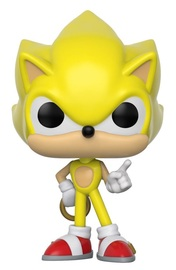 Sonic the Hedgehog - Super Sonic Pop! Vinyl Figure