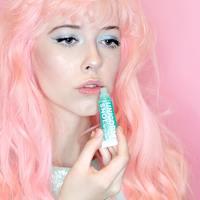 Unicorn Snot Lip Gloss - Green