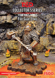 Dungeons & Dragons: Storm King's Thunder - Fire Giant Lord