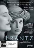 Frantz on DVD