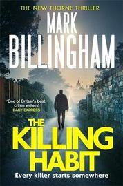 The Killing Habit by Mark Billingham image
