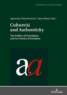 Culture(s) and Authenticity image
