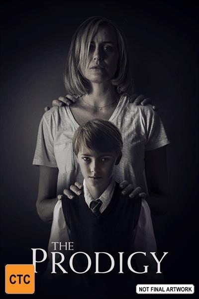 The Prodigy on DVD image