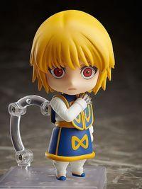 Hunter x Hunter: Kurapika - Nendoroid Figure image