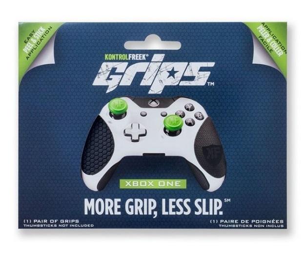 Kontrol Freek Grips for Xbox One