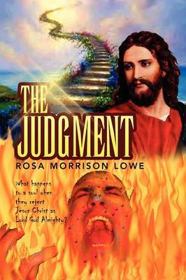 The Judgment by Rosa Morrison Lowe image