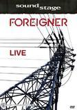 Foreigner - Live DVD