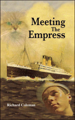 Meeting the Empress by Richard Coleman
