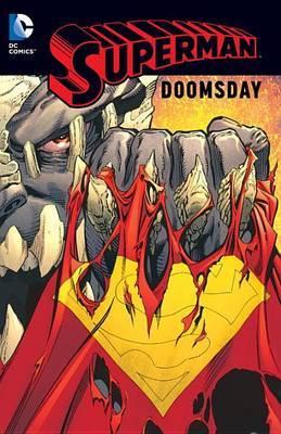 Superman Doomsday by Dan Jurgens