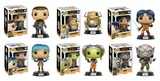 Star Wars: Rebels - Pop! Vinyl Bundle
