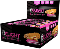 FitMiss Delight Bar - Salted Caramel (12 x 50g)
