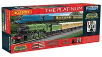Hornby: The Platinum Digital Train Set