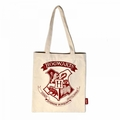 Harry Potter: Hogwarts Crest - One Colour Shopper