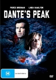Dante's Peak on DVD