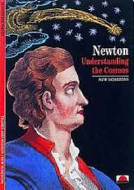 Newton: Understanding the Cosmos by Jean-Pierre Maury image