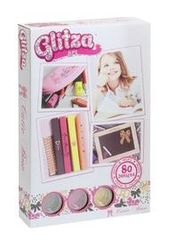 Glitza: Transfer Art - Cutie Bow