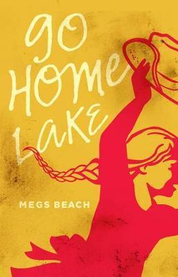 Go Home Lake by Megs Beach