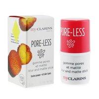 My Clarins: PORE-LESS Blur and Matte Stick