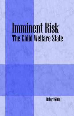 Imminent Risk by Robert Gibbs image