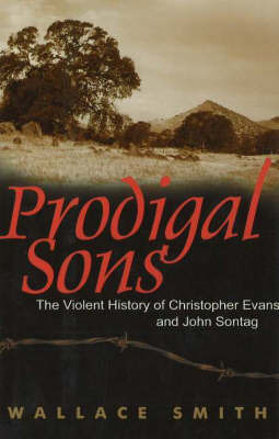 Prodigal Sons by Wallace Smith image
