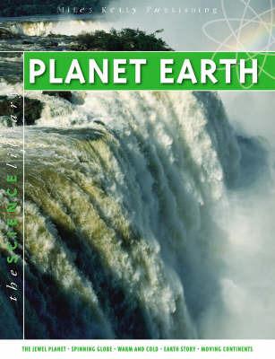 Planet Earth by John Farndon image